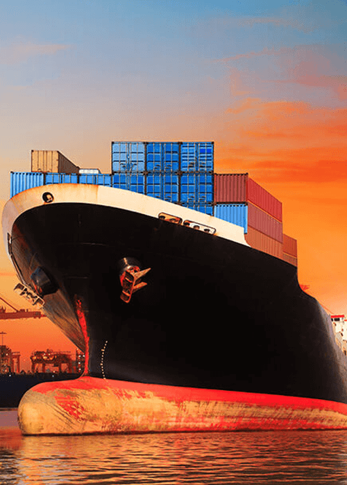 Ship Supply Services